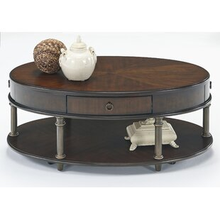 Alcott Hill Ashburton Coffee Table