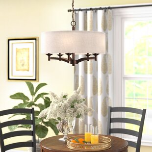 Harlan 5 Light Chandelier