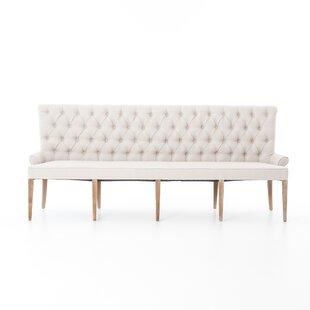 Design Tree Home Upholstered Bench