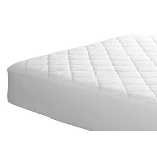 MyDual Crib Mattress Pad