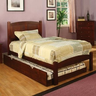 Riesel Panel Bed by Harriet Bee