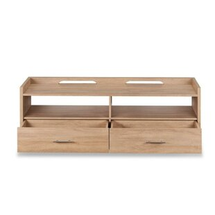 Hanning Wooden TV Stand for TVs up to 60