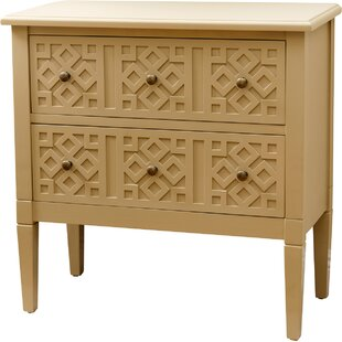 Crestwood Side Chest