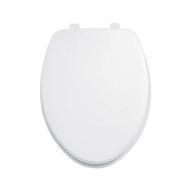 American Standard Laurel Elongated Toilet Seat and Cover & Reviews ...