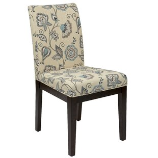 Floraville Side Chair