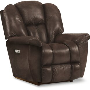 Maverick Power Rocker Recliner