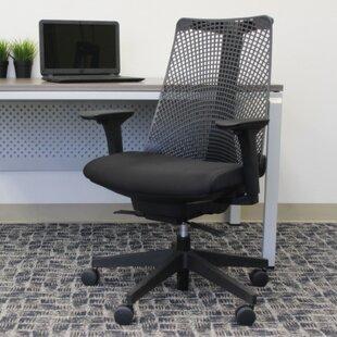 Paxton Mesh Task Chair