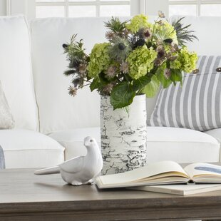 Birch Table Vase