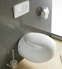 Swiss Madison Plaisir® Dual Flush Elonga..
