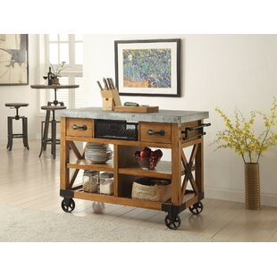 Heald Kitchen Cart