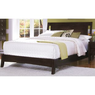 Harbor Panel Bed by Home Image