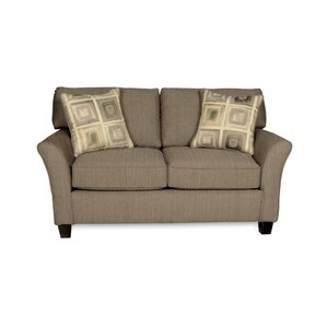 Lessard Standard Love Seat by Red Barr..