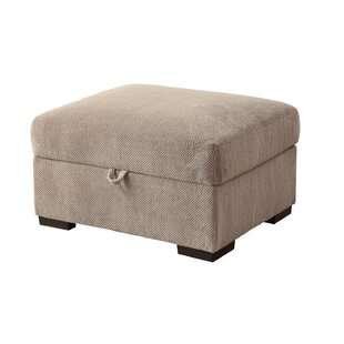 Axton Storage Ottoman by Alcott Hill