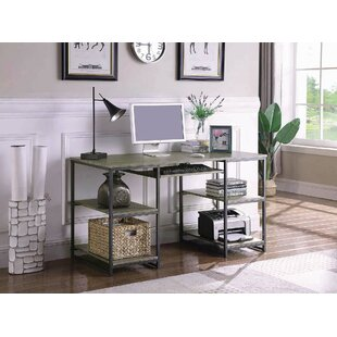Caro Writing Desk by Williston Forge Best