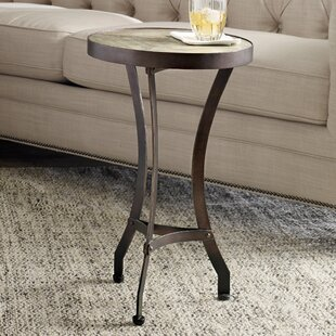 St. Armand End Table by Hooker Furniture