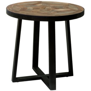 Glen End Table by Home Accents LLC