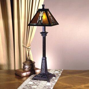 Rayburn 30 Buffet Lamp