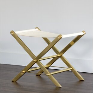 Ryder Accent Stool by Sunpan Modern