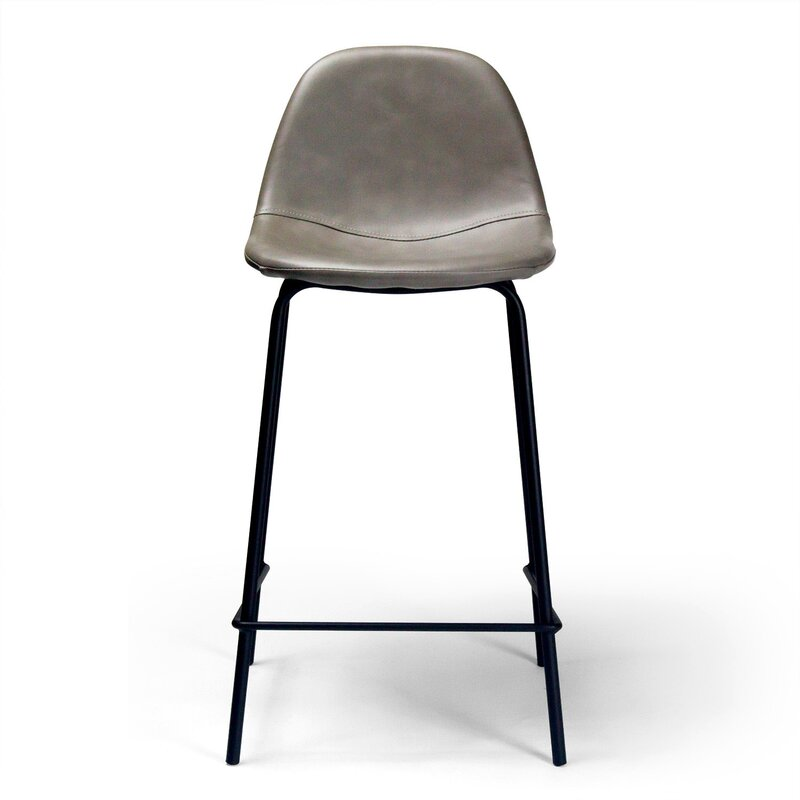 "Lafayette 23.5"" Bar Stool & Reviews"