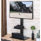 Universal TV Floor Stand Mount for 32 to 65 Screens by Fitueyes