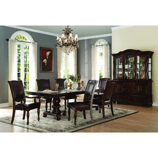 Elford Extendable Dining Table Astoria Grand