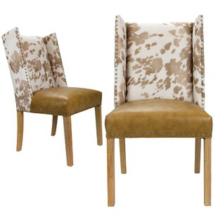 Renn Upholstered Dining Chair (Set of 2)