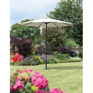 Phillip 2.2m Traditional Parasol By Freeport Park