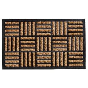 Superbe Pearlene Border Doormat