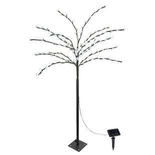 Cotter Cherry Tree Statue By Sol 72 Outdoor