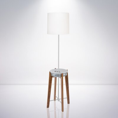 "Lobby 65"" Floor Lamp Scott Lamp"