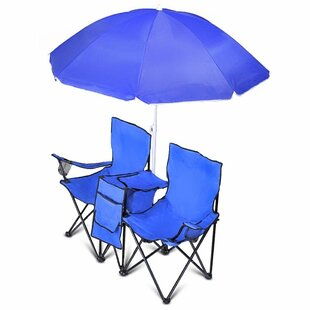 GoTeam Folding Beach Chair
