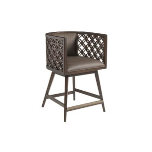 Signature Designs 24 Swivel Bar Stool Artistica Home