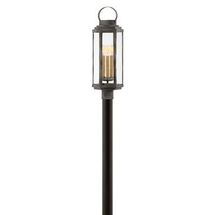 Danbury Outdoor 3-Light Lamp Post by Hinkley Lighting