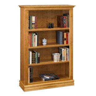 Monticello Standard Bookcase A&E Wood Designs