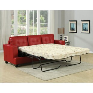 Latitude Run Balbus Sleeper Sofa