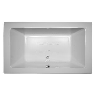 Jacuzzi® Sia Chroma LCD Right-Hand 72