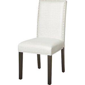 Dubuque Parsons Chair (Set of 2) by An..