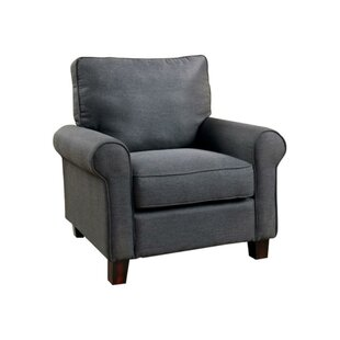 Best Price Gause Armchair by Red Barrel Studio Reviews (2019) & Buyer's Guide