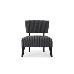Mercer41 Liyuan Slipper Chair
