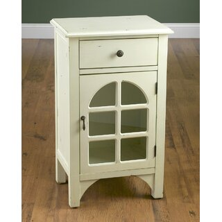 1 Door Accent Cabinet by AA Importing SKU:EB988610 Purchase