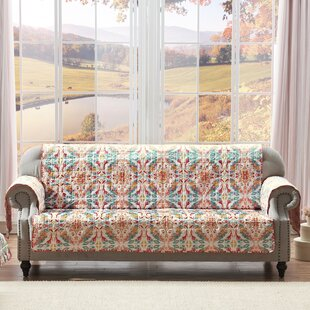 World Menagerie Sofa Slipcover