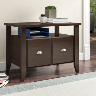 Top Reviews Revere 1 Drawer Filing Cabinet by Andover Mills