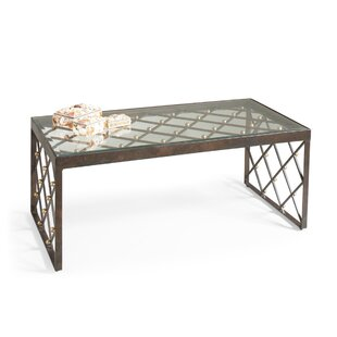Landreth Coffee Table by A..