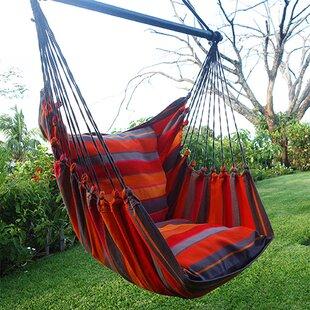 Jaylan Hanging Chair by Lynton Garden