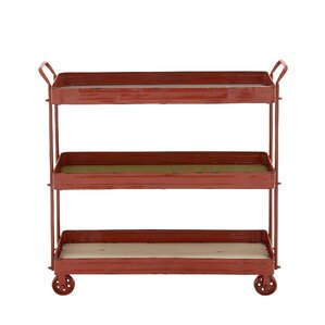 Noreen Bar Cart by UMA Enterprises