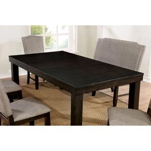 Twanna Extendable Dining Table
