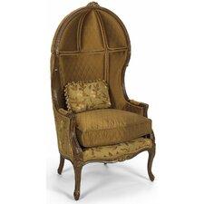 Restrepo Balloon Chair by Astoria Grand