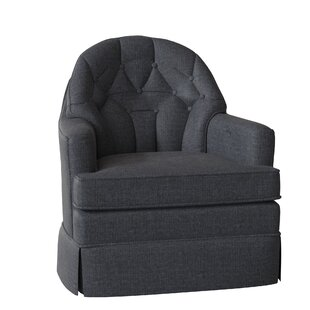 Marcia Swivel Armchair
