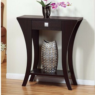 Compare prices Wakeland Stylish Console Table By Latitude Run