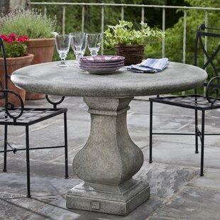Vence Bistro Table by Campania Internatio..